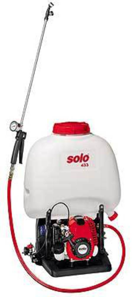 SOLO-433 BACKPACK