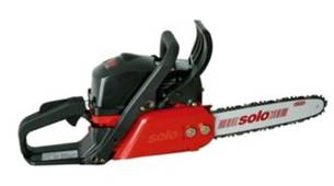 Solo 636 Chainsaw